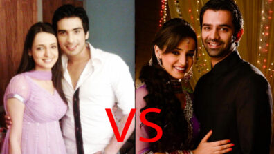 Gunjan-Samrat or Arnav-Khushi: The most loved couple