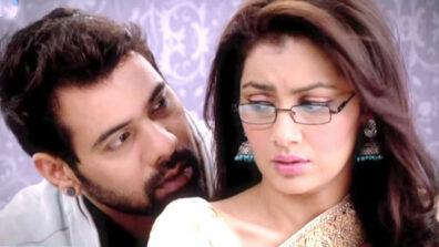 Have a look at Kumkum Bhagya's Abhi and Pragya's love-hate moments