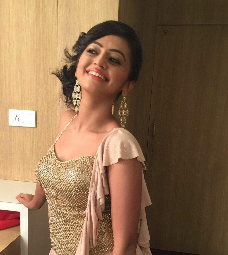 Helly Shah's adorable pictures! 1