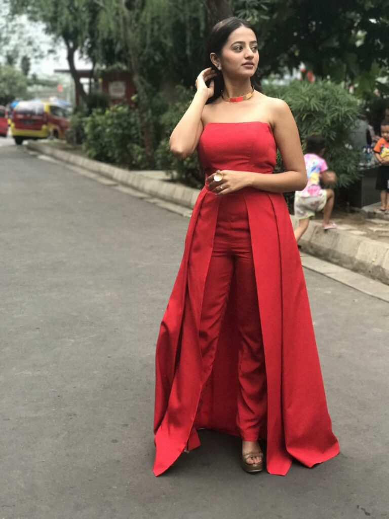 Helly Shah's adorable pictures! 4