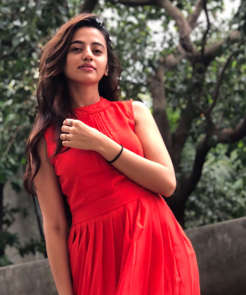 Helly Shah's adorable pictures! 6