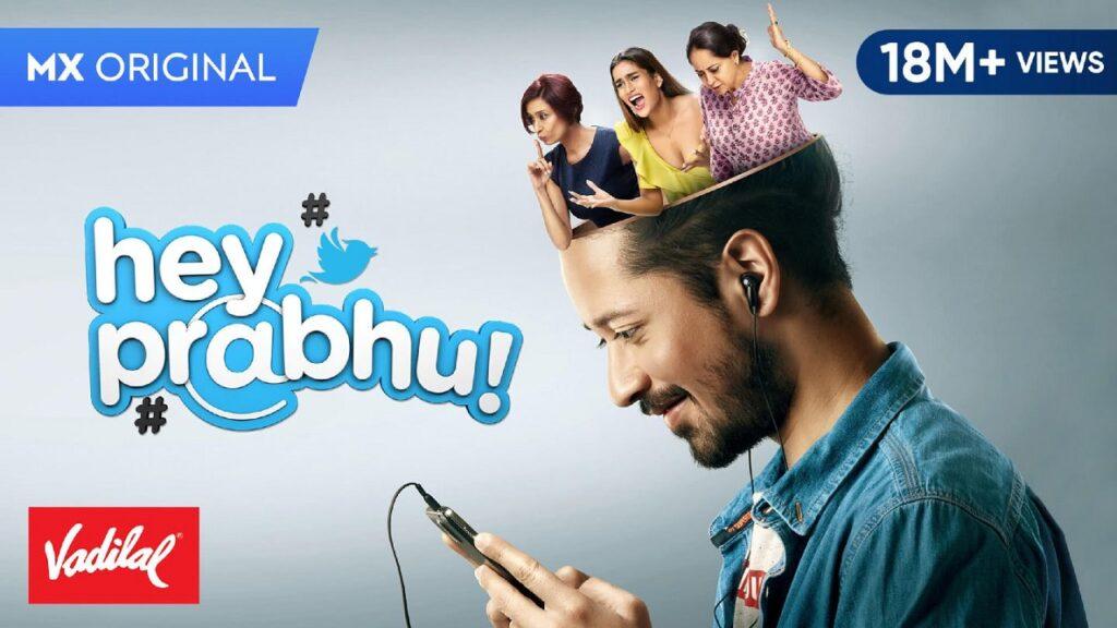 Hey Prabhu: The Web Series That You Should Binge Watch This Weekend