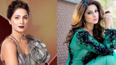 Hina Khan or Jennifer Winget: Most fit actress