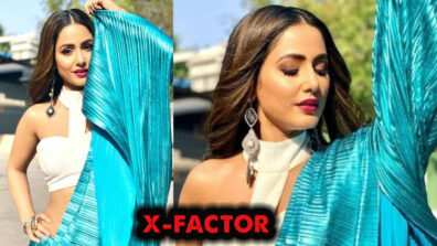 Hina Khan: The TV actress with an X-Factor