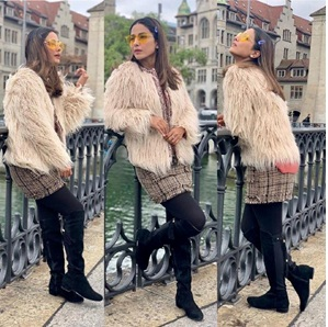 Hina Khan's Euro vacation is giving us all kinds of major wanderlust 2