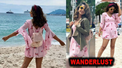 Hina Khan's Euro vacation is giving us all kinds of major wanderlust