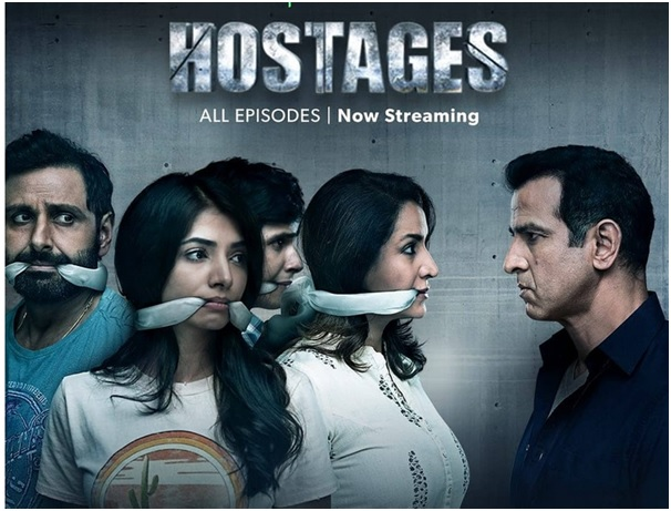 Hostages should be on your To-Watch list this weekend and here's why! 1