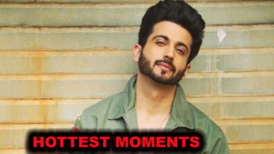 Hottest moments of Dheeraj Dhoopar because why not 4