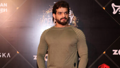 In pics: Karan Patel and his super swag 6