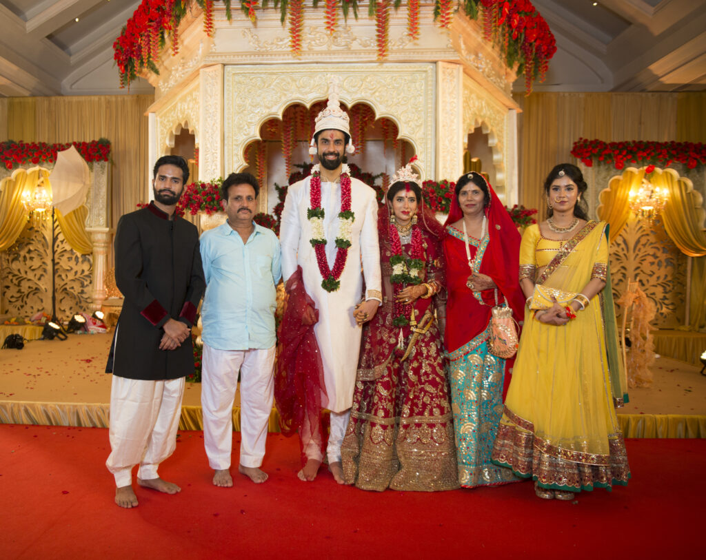 In pics: Rajeev Sen and Charu Asopa's dreamy wedding