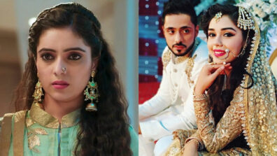 Ishq Subhan Allah: Rukhsaar returns to bring trouble for Zara and Kabeer
