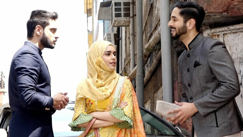 Ishq Subhan Allah: Zara and Azra to get Rizwan out of the jail