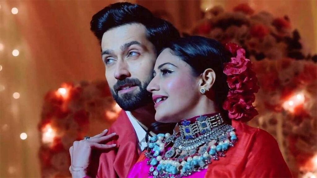 Ishqbaaaz: Shivay and Anika's love-hate moments