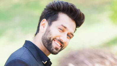 Ishqbaaz actor Nakuul Mehta's style mantra 8