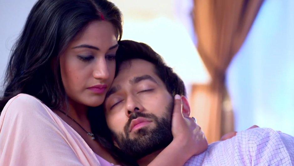 Ishqbaaz: Shivaay and Anika's romantic moments 2