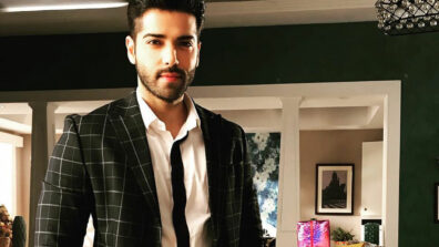 It is very important that as an actor you bring value to the show: Kinshuk Mahajan