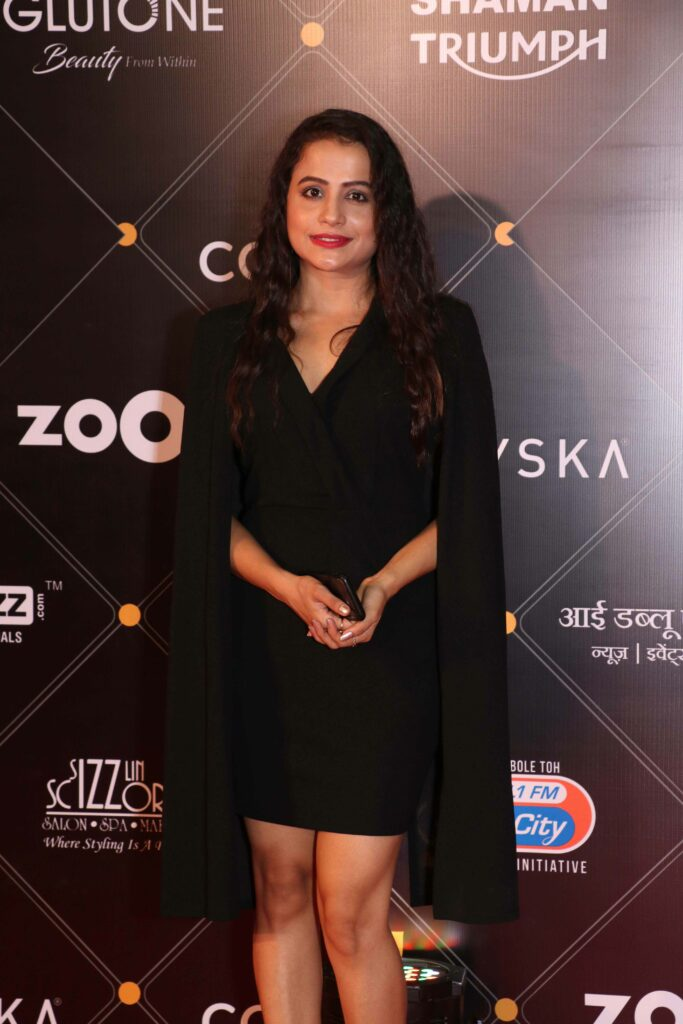 Karan Patel, Erica Fernandes, Zain Imam, Shivangi Joshi and more grace the red carpet of IWMBuzz Party 24