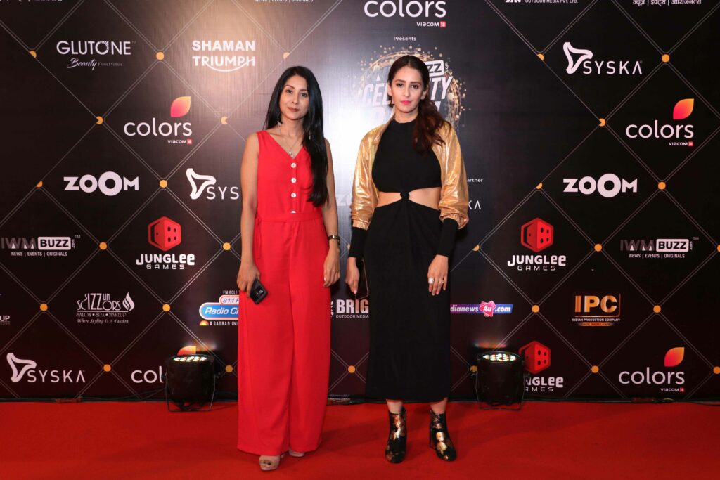 Karan Patel, Erica Fernandes, Zain Imam, Shivangi Joshi and more grace the red carpet of IWMBuzz Party 25