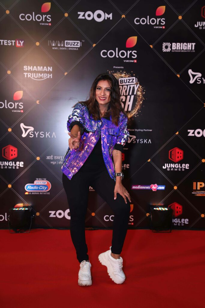 Karan Patel, Erica Fernandes, Zain Imam, Shivangi Joshi and more grace the red carpet of IWMBuzz Party 29