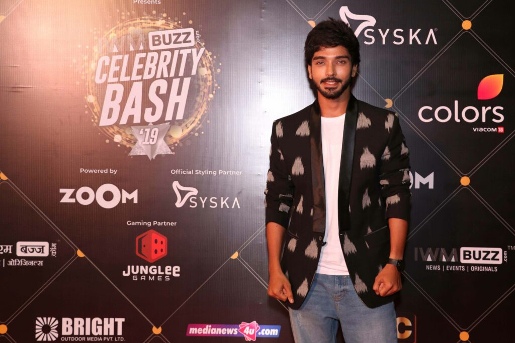 Karan Patel, Erica Fernandes, Zain Imam, Shivangi Joshi and more grace the red carpet of IWMBuzz Party 34