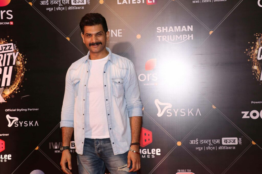 Karan Patel, Erica Fernandes, Zain Imam, Shivangi Joshi and more grace the red carpet of IWMBuzz Party 6
