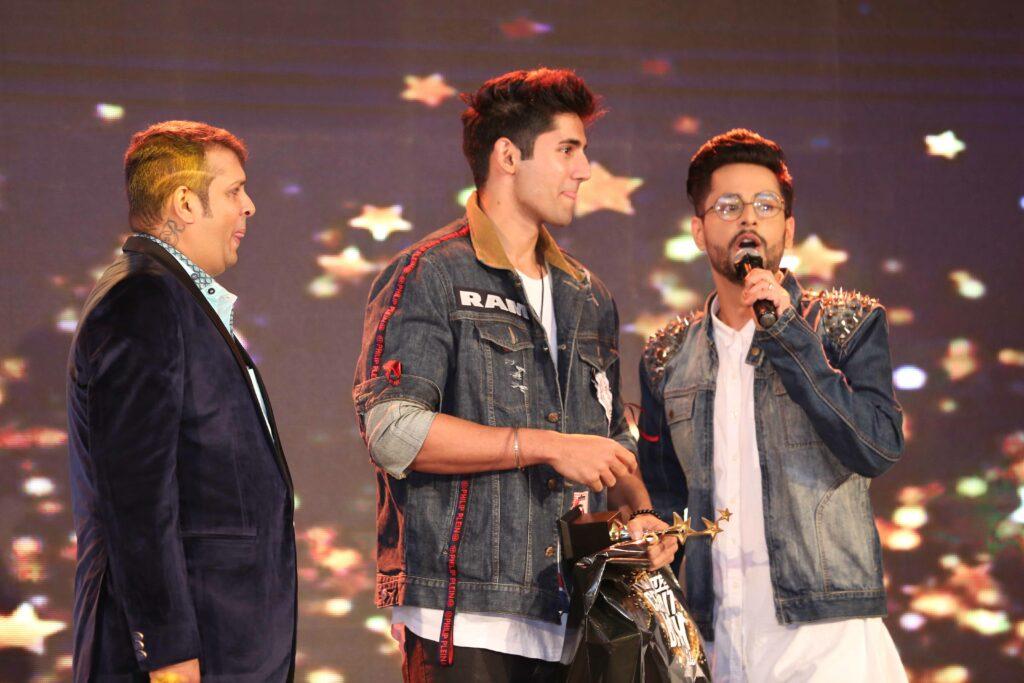Karan Patel, Zain Imam, Shivangi Joshi, Erica Fernandes win big at IWMBuzz Syska Style Awards 11