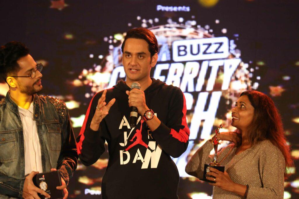 Karan Patel, Zain Imam, Shivangi Joshi, Erica Fernandes win big at IWMBuzz Syska Style Awards 12