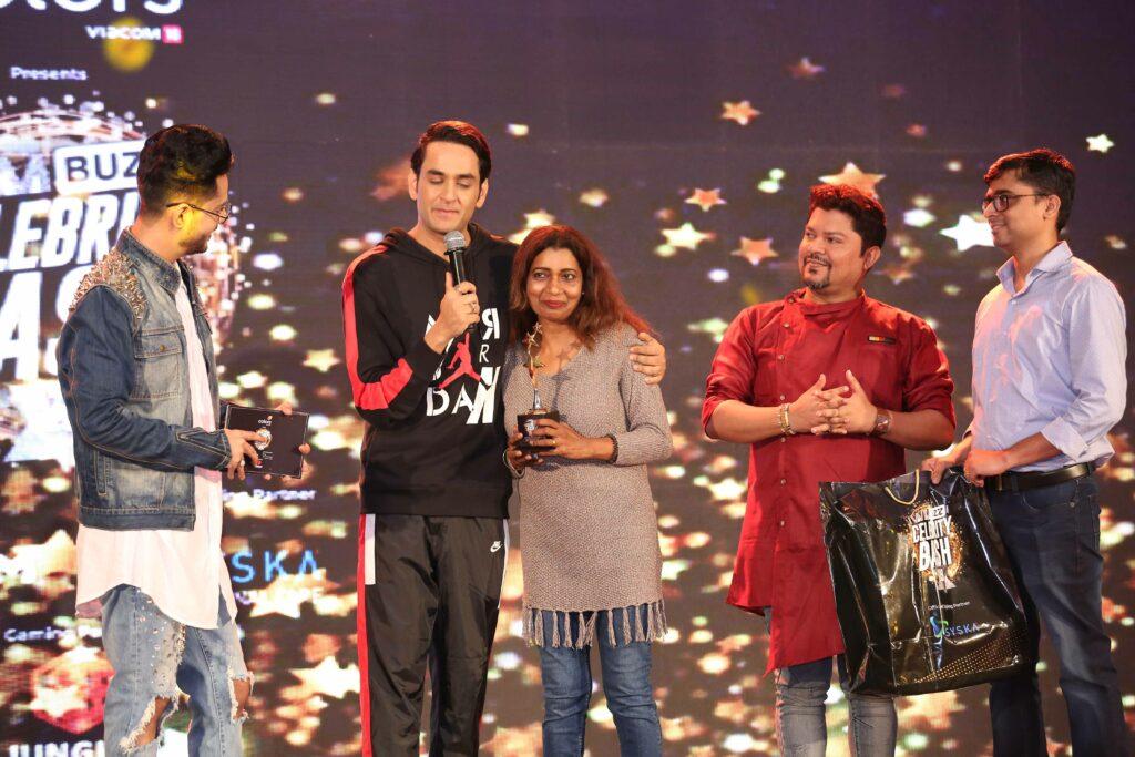 Karan Patel, Zain Imam, Shivangi Joshi, Erica Fernandes win big at IWMBuzz Syska Style Awards 13