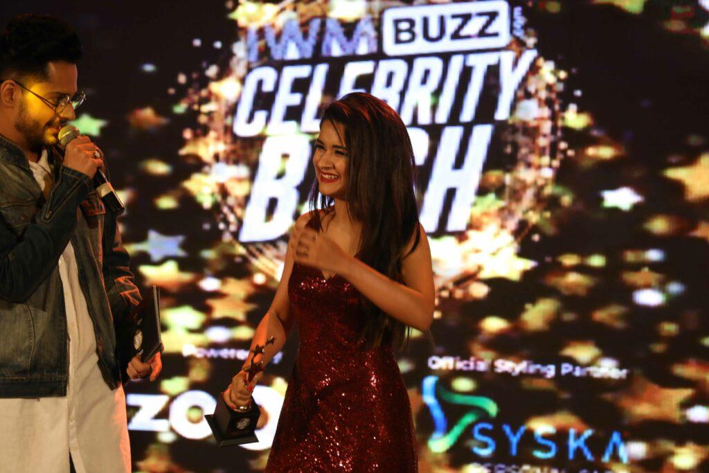 Karan Patel, Zain Imam, Shivangi Joshi, Erica Fernandes win big at IWMBuzz Syska Style Awards 1