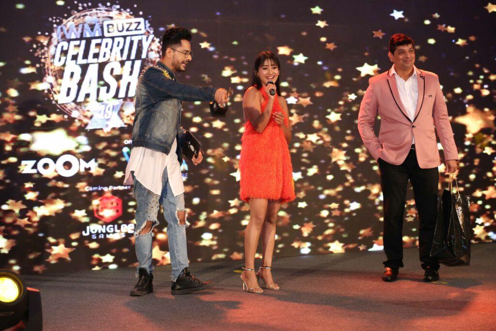 Karan Patel, Zain Imam, Shivangi Joshi, Erica Fernandes win big at IWMBuzz Syska Style Awards 5