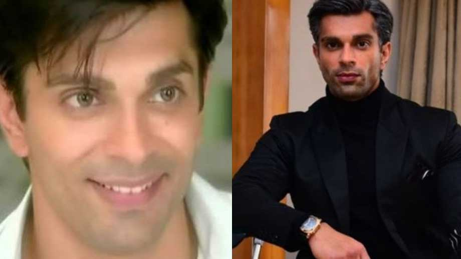 Karan Singh Grover: From being a romantic hero to the present angry avatar