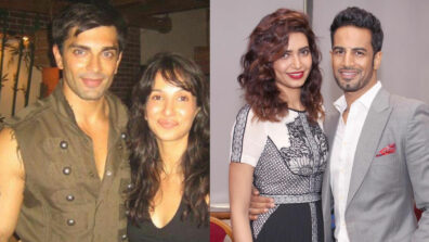 Karan Singh Grover to Karishma Tanna: Nach couples who parted ways post the show.