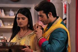 Kasam Tere Pyaar Ki: Rishi and Tanu's love moments 1