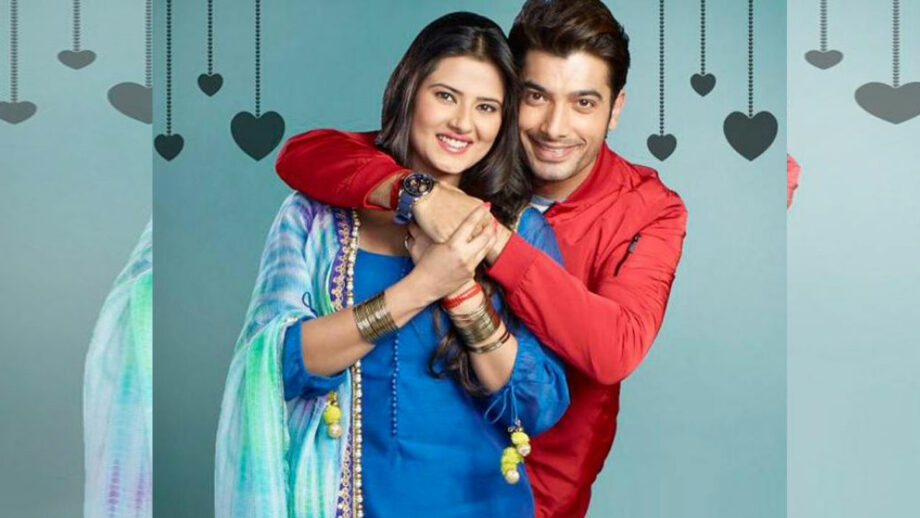 Kasam Tere Pyaar Ki: Rishi and Tanu's love moments