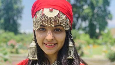 Kashmir is truly heaven on earth: Mahima Makwana