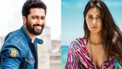 Katrina Kaif and Vicky Kaushal : Next hot couple in B-TOWN? 1