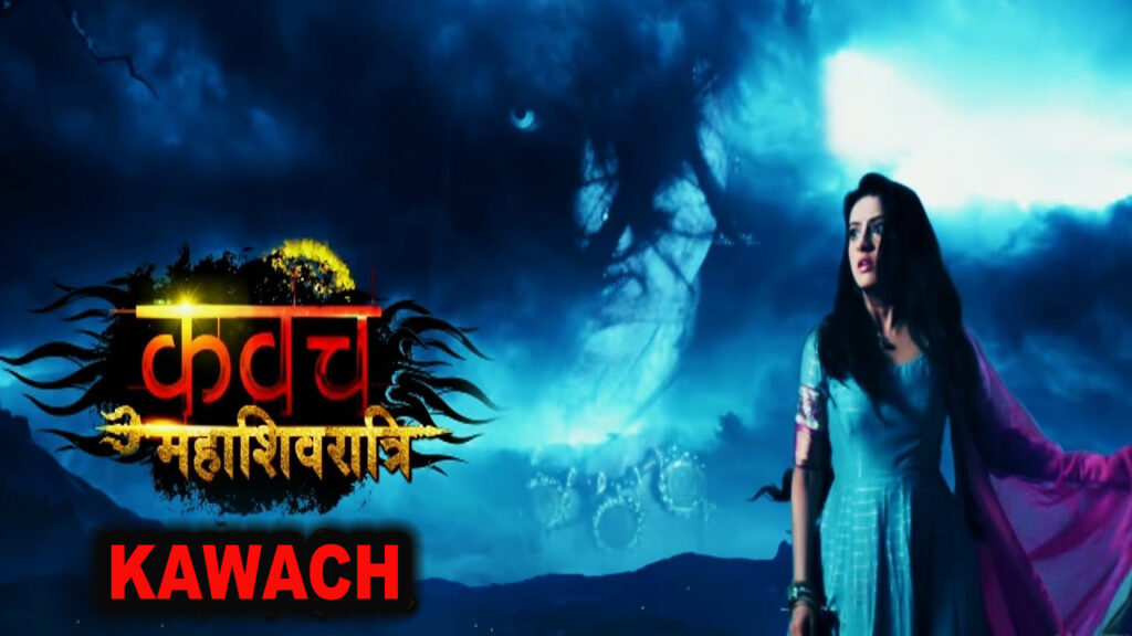 Kavach Mahashivratri 16 June 2019 Written Update: Angad is Sandhya's Kavach