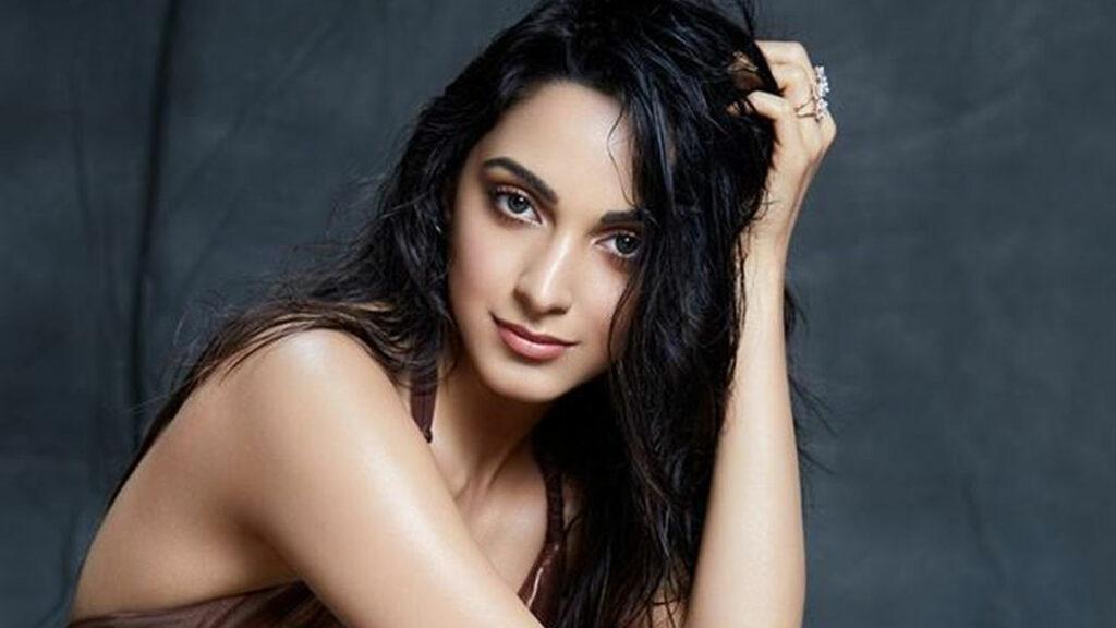 Kiara Advani to feature in Karan Johar's Guilty for Netflix