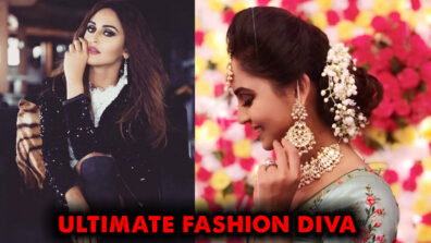 Krystle D'souza proving why she is the ultimate fashion diva 2