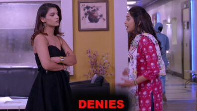 Kumkum Bhagya 13 June 2019 Written Update:  Prachi denies Rhea's apology