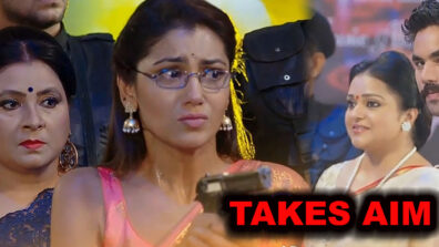 Kumkum Bhagya 18 June 2019 Written Update:  Pragya takes the aim