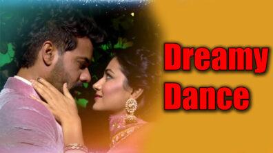 Kumkum Bhagya: Abhi and Pragya's dreamy dance moment