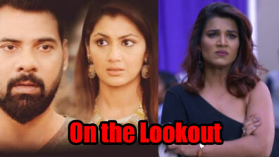 Kumkum Bhagya: Abhi goes on the lookout for missing Rhea