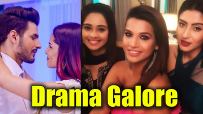 Kumkum Bhagya: Drama at Purab and Aaliya wedding anniversary
