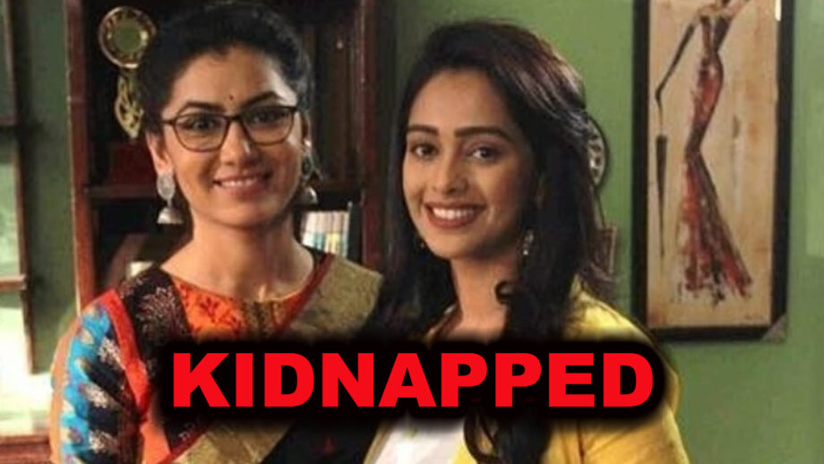 Kumkum Bhagya :  Pragya and Prachi kidnapped