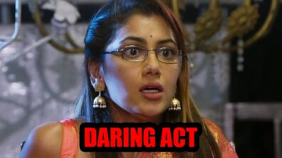 Kumkum Bhagya: Pragya to take a daring step to save Chief Minister