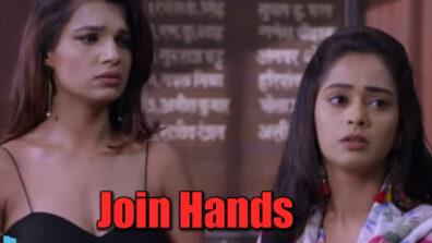 Kumkum Bhagya: Rhea and Prachi to join hands to save Pragya 1