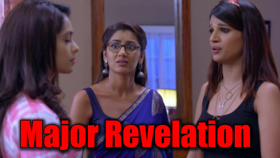 Kumkum Bhagya: Rhea to learn about Prachi being her sister