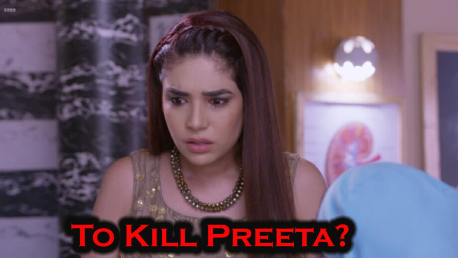 Kundali Bhagya 10 June 2019 Written Update Full Episode: Sherlyn to kill Preeta?