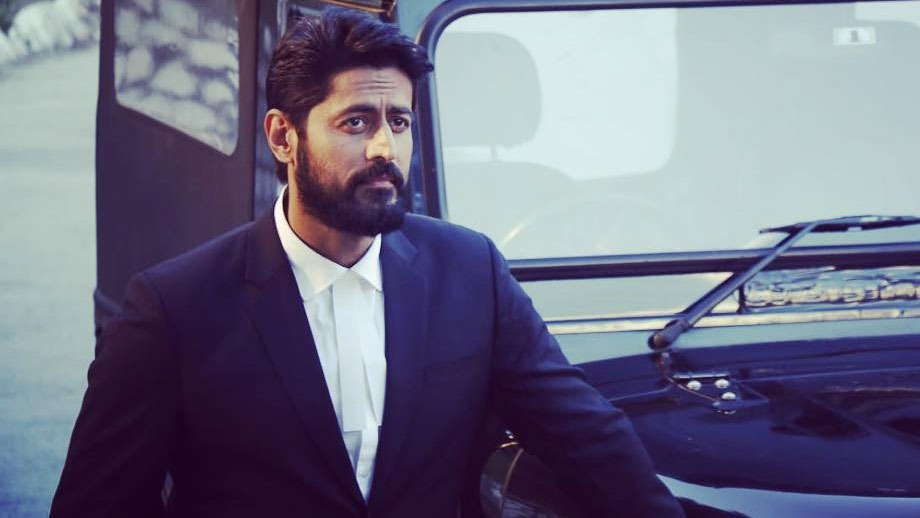 'Mahadev' Mohit Raina's nostalgic Kashmir connection